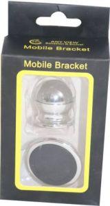 Mopi Car Mobile Holder for Dashboard(Golden|Silver)