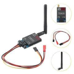 MohitEnterprises | Ts835 Fpv 5.8G 600Mw 48Ch (2-6S) Wireless Av Transmitter
