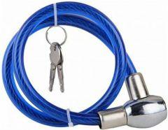 Multi Purpose Key-Lock Cable Lock