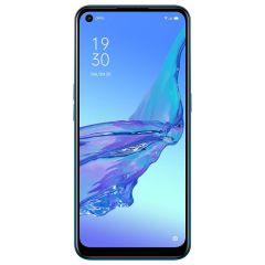 OPPO A53 Smartphone (Fancy Blue, 6GB RAM, 128GB Storage)   Pack of 1