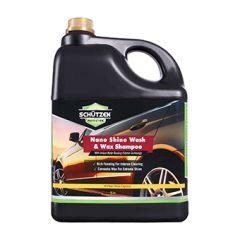 Schutzen Nano Shine Wash & wax Shampoo 5 litre