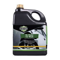 Schutzen No Water Car Wash 5 litre