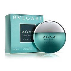 Mens BVLGARI Perfume By AQUA (Pack of 100 ML)