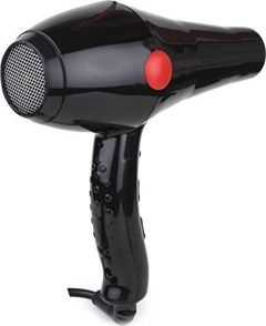 2000 watt Professional Hair Dryer with 2 Switch Speed Setting for Unisex (Pack of 1)
