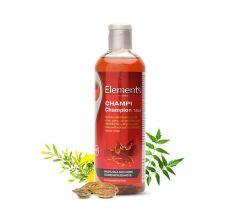 Elements Wellness Champi Champion Taila Body Massage Oil (200 ml) (Pack of 1)