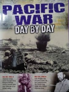 Pacific War: Day by Day