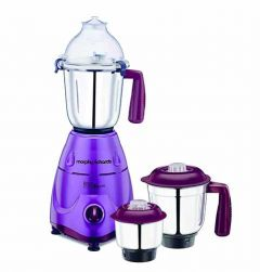 Morphy Richards Icon Royale 600-Watt Multi-Functional Mixer Grinder with 3 Jars