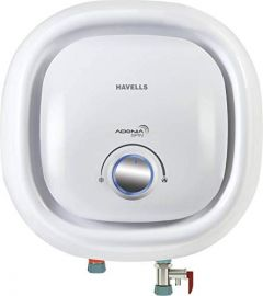 Havells Adonia Spin 25 Liters Water Heater with 4 Star Rating (White)
