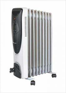 Singer OFR 9 FIN 2600 Watts Oil Filled Radiator Room Heater (Pack of 1)