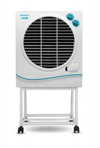 Symphony Jumbo 51 Desert Powerful 457mm Fan Air Cooler 51-litres Capacity with Trolley