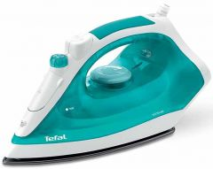 Tefal Virtuo 1400-Watt Steam Iron with Non-Stick Soleplate Technology