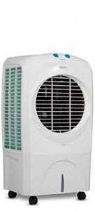 Symphony Siesta Portable 70 Litres Capacity Air Cooler with Strong Wheels