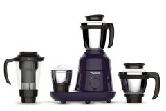 Butterfly Tulip 750W Aesthetically Designed Shockproof and Impact Resistant Mixer Grinder