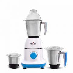 KENSTAR MAXXO PRO 750 Watt Mixer Grinder with 3 Jar for Multi Functions