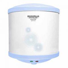 Maharaja Whiteline Warmist 15-Litre Water Heater with Glass Lined Coating Tank