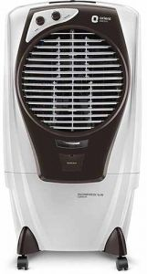 Orient Electric Snowbreeze Slim CD5501H 55 liters Air Cooler with Ice Chamber for Quick Cooling