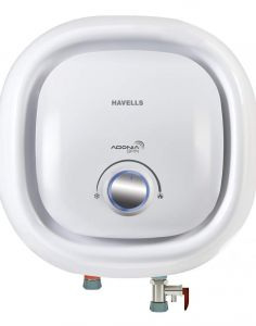 Havells Adonia Spin 15 Liters Water Heater with Feroglass Coated Tank