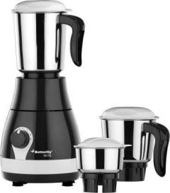 Butterfly Arrow 500 W Mixer Grinder with 3 Multipurpose Jars