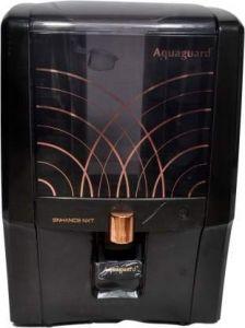 Eureka Forbes Aquaguard Enhance RO + UV + UF Water Purifier 7 Litres