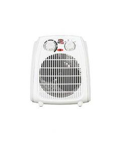 POLAR Hotstar Fan Room Heater (White) (Pack of 1)