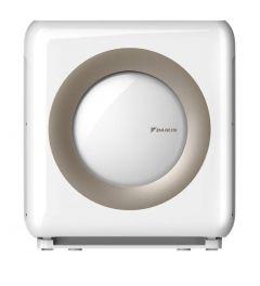 Daikin MC76VVM6 Portable Room Air Purifier (White) (Pack of 1)