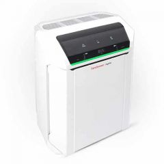 Hindware Agnis Air Purifier with True HEPA Filter for Home and Office (White) (Pack of 1)