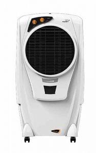 V-Guard VGD55H 55 Liter Desert Cooler for Medium Rooms With Honeycomb Cooling Pads