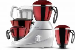 Butterfly Desire-4J 760W Mixer Grinder with 4 Jars (Pack of 1)