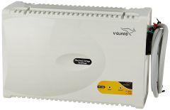 V-Guard VG500 Stabilizer for 2 Ton AC (Working Range: 170V-270V) (Pack of 1)