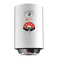 Orient Electric EcoSmart Plus 15-Litre Vertical Storage Water Heater with IPX4 Water Proof Body