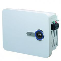V-Guard VDI 400 Voltage Stabilizer for 1.5Ton Air Conditioner (White) (Pack of 1)