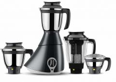 Butterfly Matchless 750W Mixer Grinder with Four Jars Multiple Options (Pack of 1)