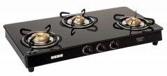 Usha EB GS3 001 Cooktop Ebony 3001 (Pack of 1)