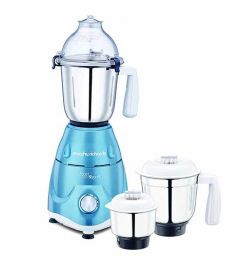 Morphy Richards Icon Royale 600 Watt Mixer Grinder with 3 Speed Control Knob