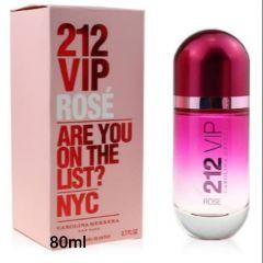 Womens Perfume By Carolina Herrera 212 Sexy (Pack of 100 ML)