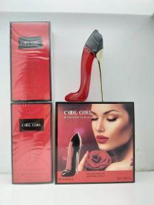 Womens Perfume By Cool Girl Hill Sandel Design Perfume Bottlecombo (Pack of 40X2 ML)