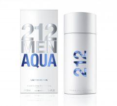 Mens Perfume By 212 Men Aqua (Pack of 100 ML)