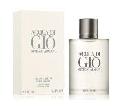 Mens Perfume By Acqua Di Gio (Pack of 100 ML)