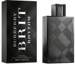 Men's Perfume By Brit Rhythm (Pack of 90 ML)