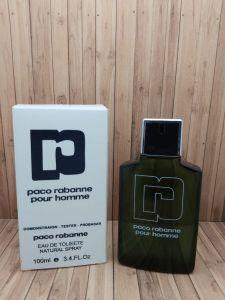 Men's Perfume By Paco Rabanne (Pack of 100 ml)