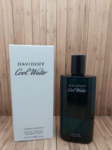 Men's Perfume By Davidoff Cool Water (Pack of 125 ML)