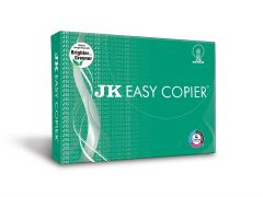 JK Easy Copier Paper - A4, 70 GSM, 500 Sheets 1 Ream