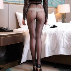 Paris Gerbe Collant Fatal 15 Tights|One size