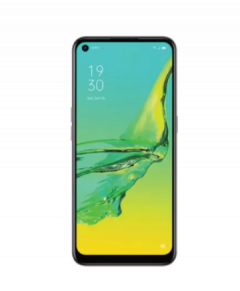OPPO A53 Smartphone (Fairy White, 64 GB, 4 GB RAM)   Pack of 1