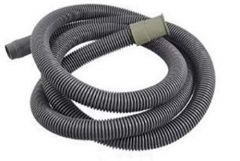 100% Original Drain Hose Pipe Compatible With Front Loading Washing Machines