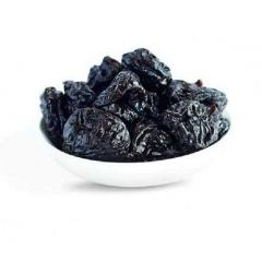 O-Mart Premium Quality No Added Flavors or Preservatives Pitted Prunes (250 gm) (Pack of 1)