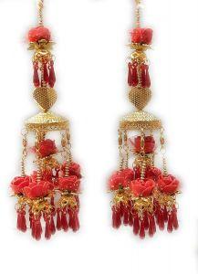 Priya Kangan Wedding Wear Punjabi Kalire/kalere/Kaleera-8/Kalera/Bridal Hand Hanging/kaleera for Brides/Girls/Women