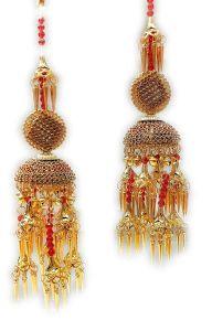 Priya Kangan Wedding Wear Punjabi Kalire/kalere/Kaleera-9/Kalera/Bridal Hand Hanging/kaleera for Brides/Girls/Women
