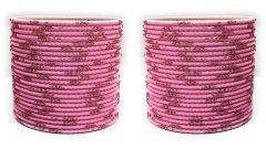 Priya Kangan Elegant Designer Nion Coloured Very Preety & Dazzling Matching Metal Bangles for All Occasion Type Bangles for Girls