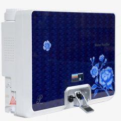 ATOM ( RO + Post Carbon + Antibacterial Alkaline) Best Water Purifiers